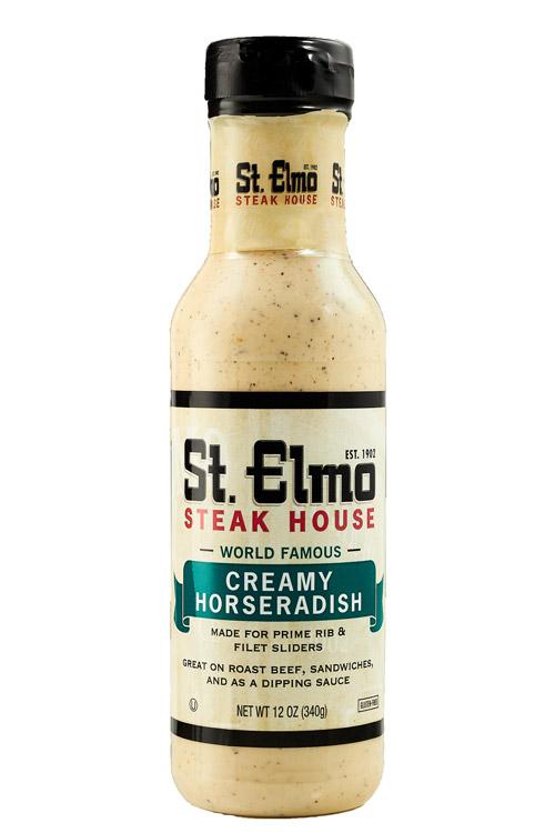 Creamy Horseradish