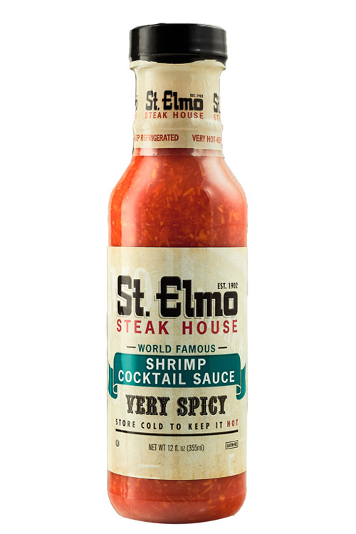 St. Elmo Cocktail Sauce